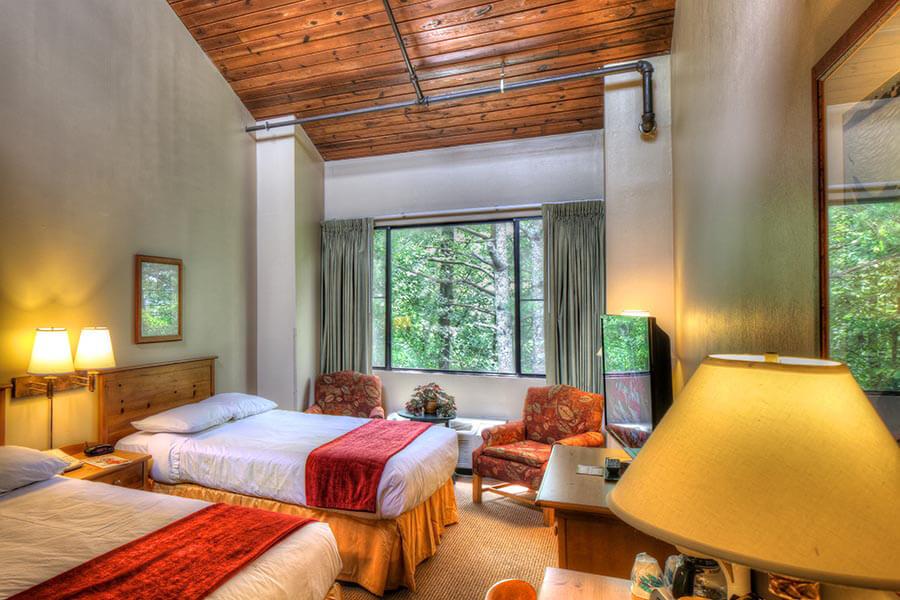 Unicoi Adventure Lodge Photos Videos Lodge 03