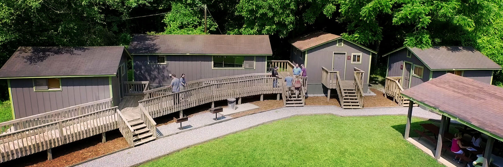 Unicoi Adventure Lodgeadventure Lodges Of Georgia Unicoi