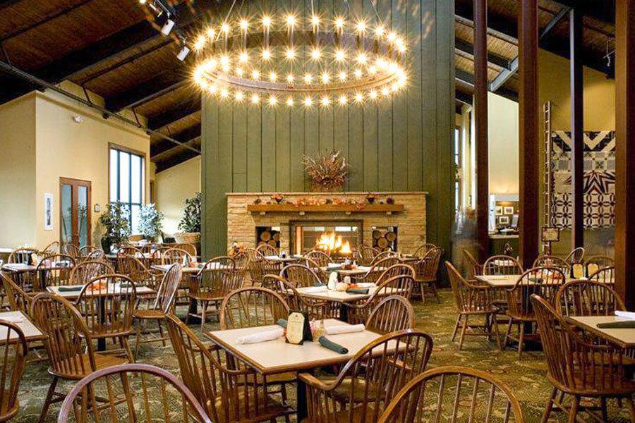Unicoi Adventure Lodge Dining Unicoi Restaurant Menu 1