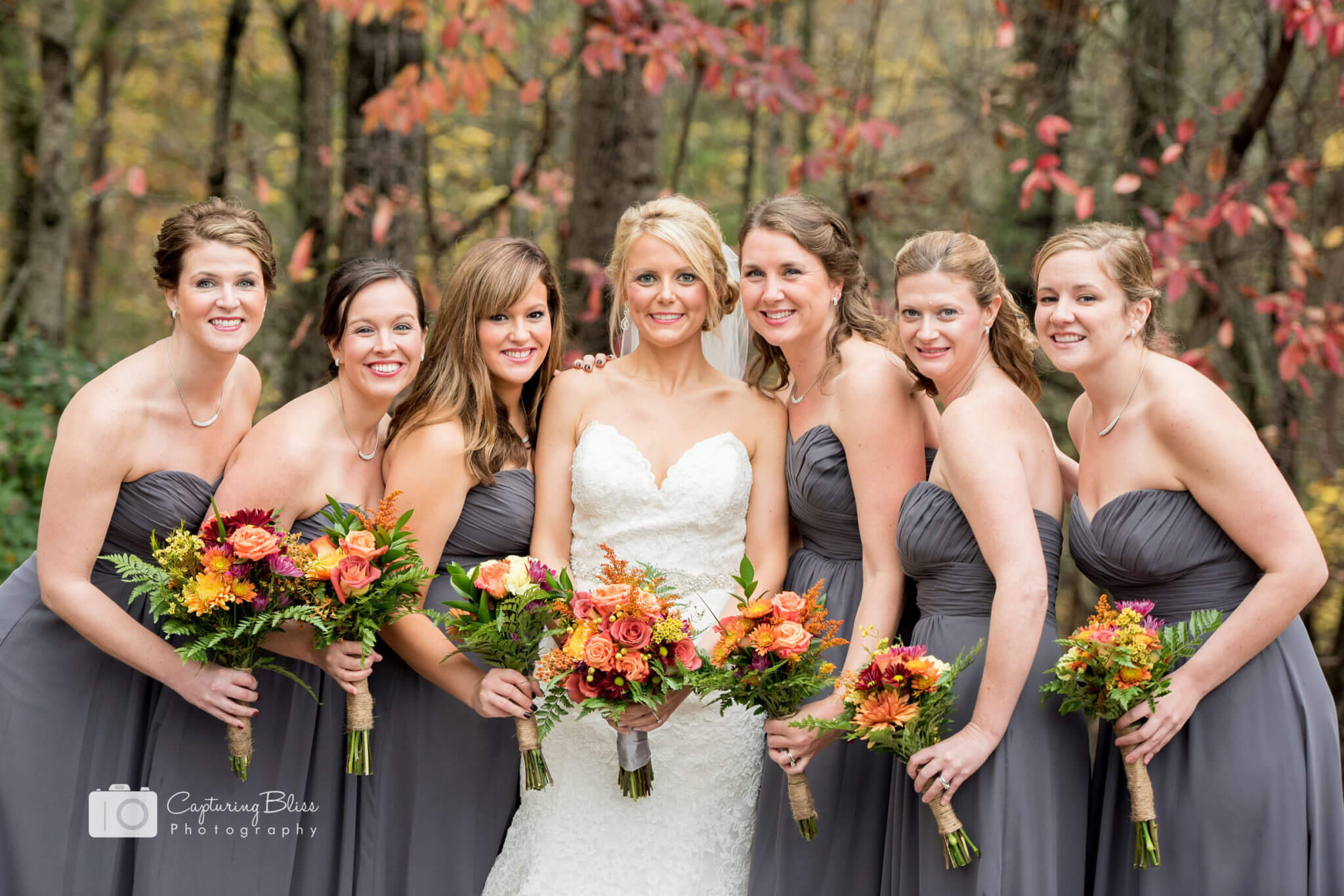 Capturing Bliss Photography Jamison Wedding 17