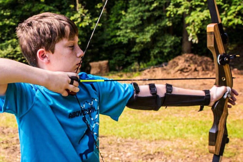 Unicoi Adventure Archery