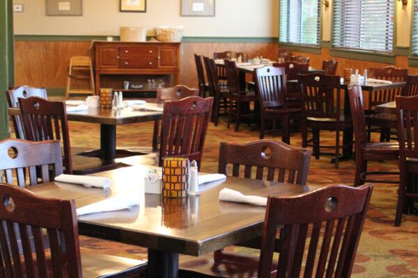 Unicoi Lodge Unicoi Restaurant x